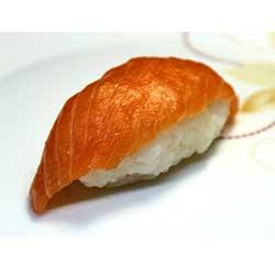Ваши Суши  Суши с лососем