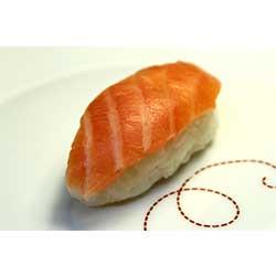 Ваши Суши  Суши с копчёным лососем