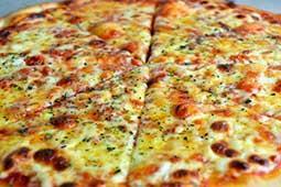 Ваши Суши  Пицца 4 сыра (33см)
