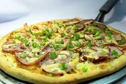 Ваши Суши  Пицца 4 мяса (33см)