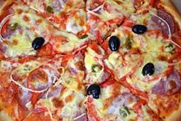 Ваши Суши  Пицца Мексиканская (33см)