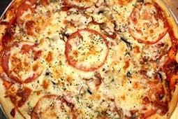 Ваши Суши  Пицца Ряба (33см)