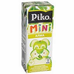 Ваши Суши  Сок Piko mini, 0.2л