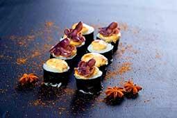 Banzai  Запеченный осьминог (4шт)