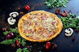 Banzai  Чикаго-пицца (16см)