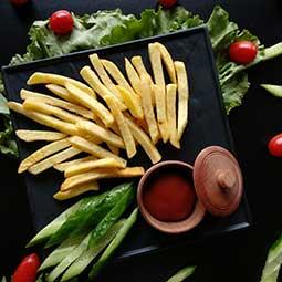 Banzai  Картофель фри