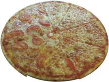 Pizza House  Маргарита