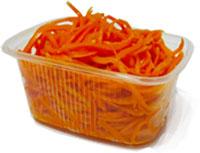 KIM CHICKEN  Морковный салат