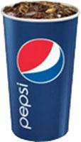 KIM CHICKEN  Pepsi (0,3л., разливной)