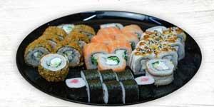 Pro Sushi  Наоки (32шт)