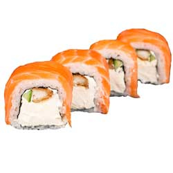 Pro Sushi  ФИЛАДЕЛЬФИЯ УНАГИ