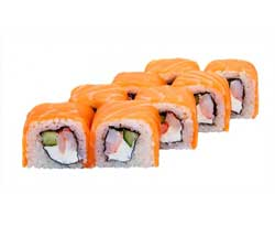 Pro Sushi  ФИЛАДЕЛЬФИЯ ЭБИ