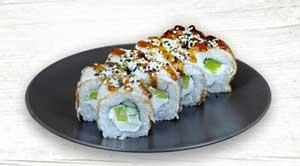 Pro Sushi  КАНАДА МАКИ