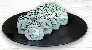 Pro Sushi  АЛЯСКА МАКИ
