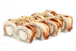Pro Sushi  НИКИБИ МАКИ