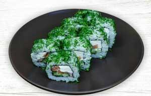 Pro Sushi  ГРИН МАКИ