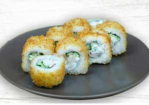 Pro Sushi  ЭБИ ТЕМПУРА