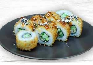 Pro Sushi  УНАГИ ТЕМПУРА