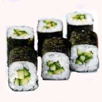 Pro Sushi  КАППА МАКИ