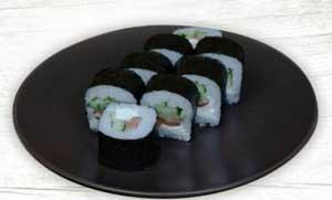 Pro Sushi  СЯКЕ КЮРИ МАКИ