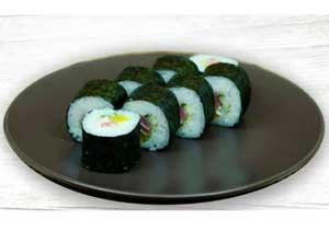 Pro Sushi  МАГУРО МИКС