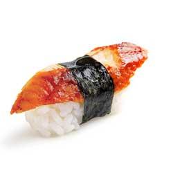 Pro Sushi  СУШИ УНАГИ (2 шт)