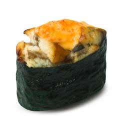 Pro Sushi  ЗАПЕЧЕННЫЕ СУШИ УНАГИ (2 шт)