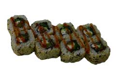 Pro Sushi  МАКИ РОЛЛ ЯСАЙ
