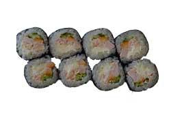 Pro Sushi  ФУТОМАКИ МИДОРИ