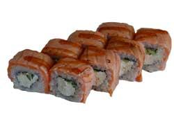 Pro Sushi  ФИЛАДЕЛЬФИЯ ТАТАКИ