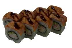 Pro Sushi  МАКИ РОЛЛ ЮТА