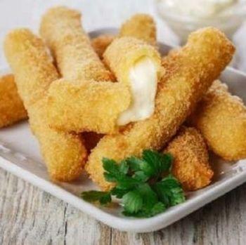 FAMILY FOOD  Сырные палочки (10шт)