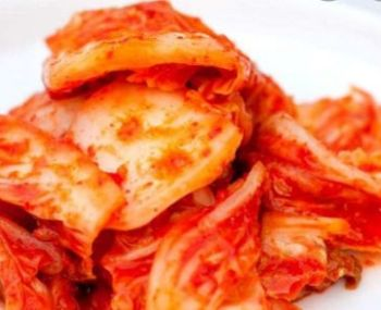 FAMILY FOOD  Кимчи салат