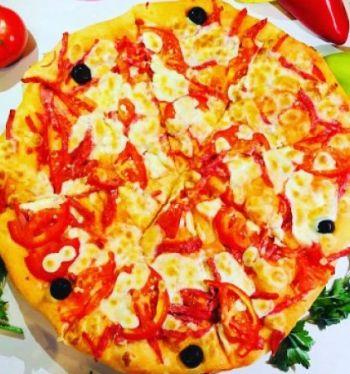 Веснянка  Пицца «Аппетитная»