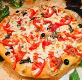 Веснянка  Пицца «Итальяно»